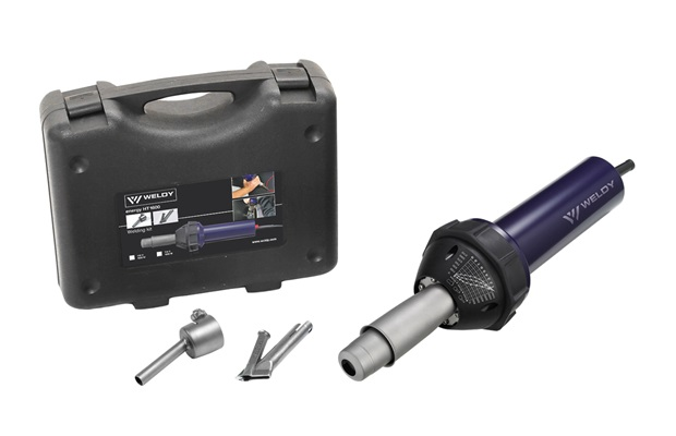 HT1600 Plastic Welding Kit