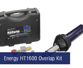Energy HT1600 Overlap Kit